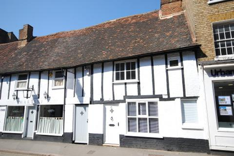 2 bedroom cottage to rent - TOWN CENTRE