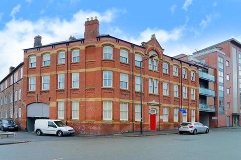 2 bedroom apartment to rent - Elliot House, 3 Sylvester Street