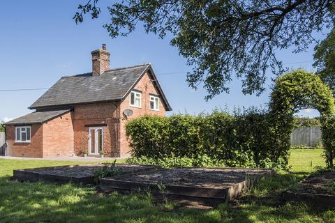 2 bedroom cottage to rent - Bronington, Whitchurch