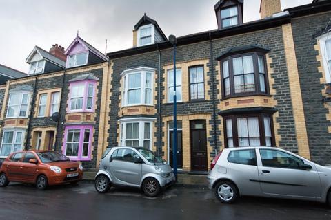 5 bedroom terraced house for sale - High Street, Aberystwyth