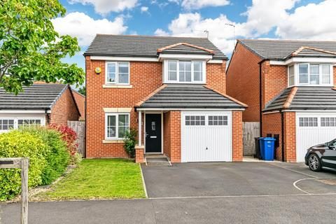 3 bedroom detached house for sale - Wedgwood Drive, Warrington