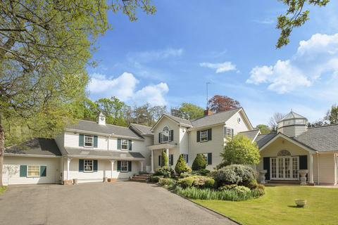 5 bedroom detached house to rent - West End Lane, Esher