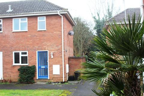 1 bedroom semi-detached house to rent - Woosehilll, Wokingham