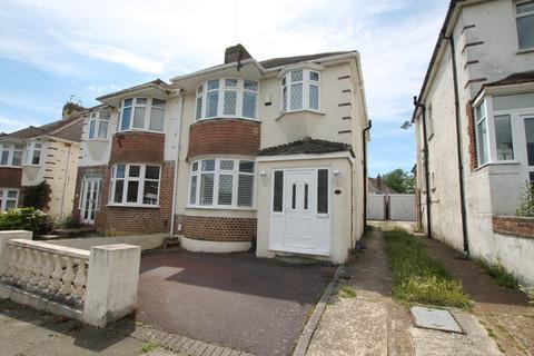 3 bedroom semi-detached house for sale - Applesham Way, Portslade, Brighton BN41 2LP