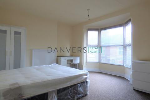 5 bedroom terraced house to rent - Harrow Road, Leicester