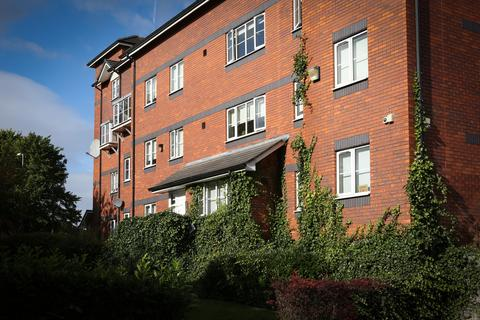 4 bedroom flat for sale - Ladybarn Lane, Manchester