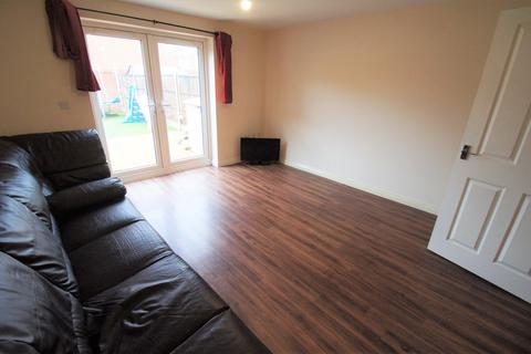 4 bedroom terraced house to rent - Grenadier Drive, Coventry, CV3 1NN