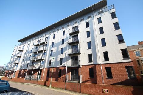 2 bedroom apartment - Derby Road, Nottingham
