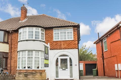 3 bedroom semi-detached house for sale - Wheeley Moor Road, Kingshurst, B37
