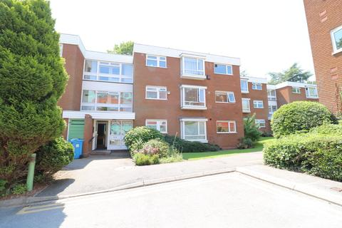 2 bedroom apartment to rent - Malvern Park Avenue, Solihull