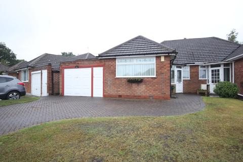 3 bedroom semi-detached bungalow for sale - Langley Rise, Solihull
