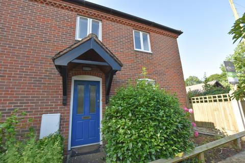 2 bedroom ground floor flat for sale - The Hollies, North Walsham
