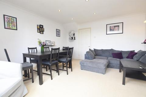2 bedroom terraced house to rent - St Mary's Rise, Writhlington, Radstock, Somerset, BA3