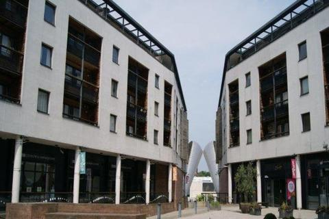 1 bedroom apartment to rent - Abbey Court, Priory Place
