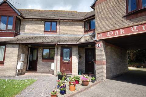 1 bedroom apartment for sale - Oaktree Court, Oakfield Drive, Kilgetty