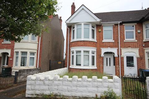 3 bedroom end of terrace house to rent - Clovelly Road, Coventry
