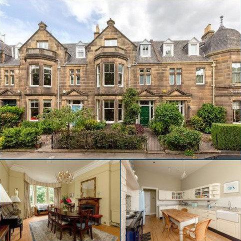 5 bedroom terraced house for sale - Merchiston Gardens, Edinburgh, Midlothian, EH10