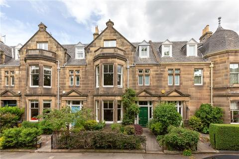 5 bedroom terraced house for sale - Merchiston Gardens, Edinburgh, Midlothian, EH10
