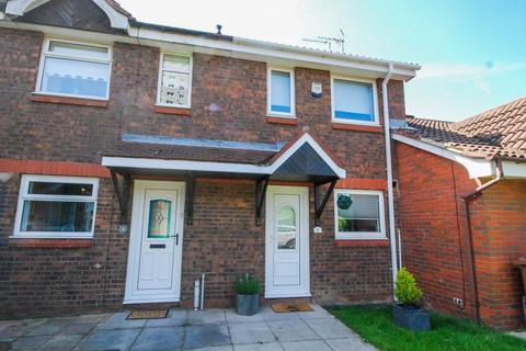 2 bedroom terraced house for sale - Knightsbridge, Lakeside Village