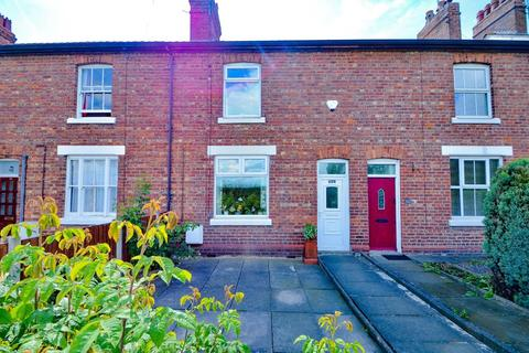 3 bedroom terraced house for sale - Main Road, Broughton