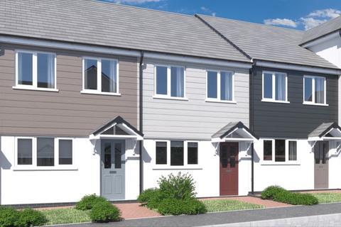 3 bedroom terraced house for sale - Pridham Place, Bideford