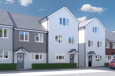 5 bedroom end of terrace house for sale - Pridham Place, Bideford