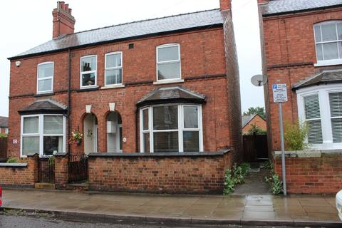 Houses To Rent In Newark And Sherwood Property Houses To Let