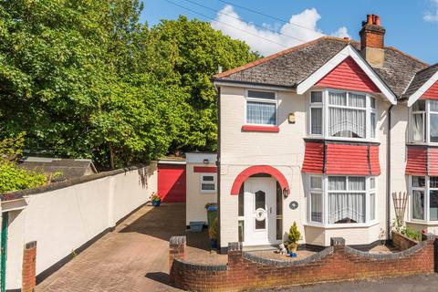 3 bedroom semi-detached house for sale - Canada Road, Woolston, Southampton SO19