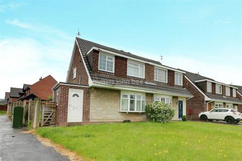 3 bedroom semi-detached house for sale - Camborne Close, Congleton
