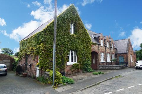 2 bedroom country house for sale - Teachers Cottage Kirklington DL8 2NG