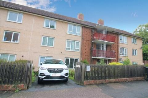 2 bedroom ground floor flat for sale - Lloyds Crescent, Exeter