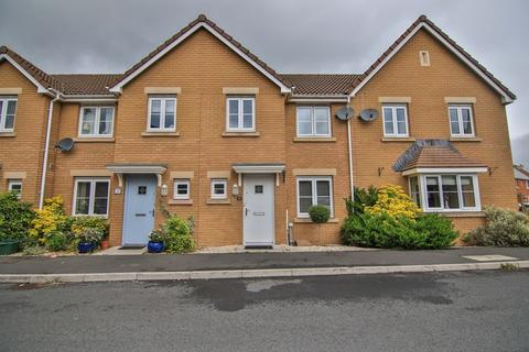 3 bedroom terraced house for sale - Company Farm Drive, Llanfoist, Abergavenny
