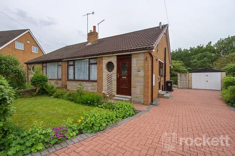 2 bedroom semi-detached bungalow to rent - Fearns Avenue, Newcastle Under Lyme