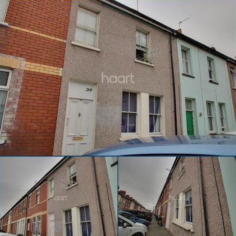 3 bedroom terraced house for sale - Dolphin Street, Newport, Gwent, NP20