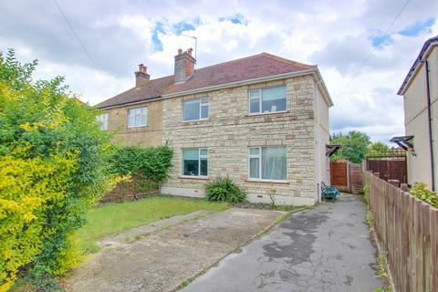 3 bedroom semi-detached house for sale - Spring Road, Sholing