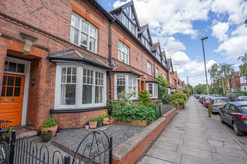 5 bedroom townhouse to rent - Springfield Road, Stonyegate, Leicester