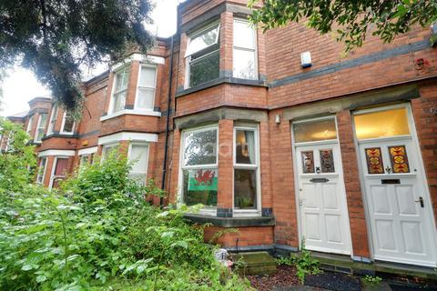 4 bedroom terraced house for sale - Devonshire Promenade