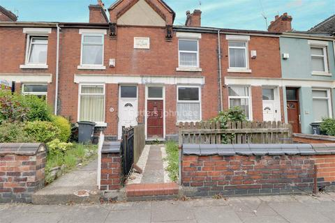 2 bedroom terraced house for sale - Gibson Street, Tunstall, ST6 6AQ