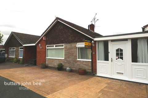 2 bedroom bungalow for sale - Fraser Close, Stone