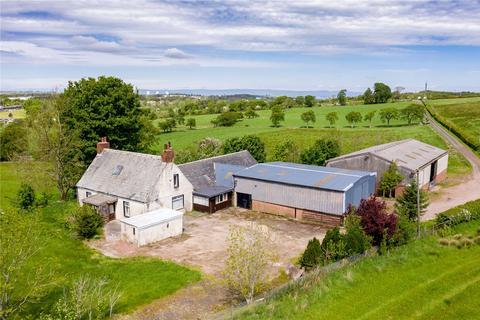 Farm for sale - Edge Farm, Newhousemill Road, East Kilbride, Glasgow, South Lanarkshire, G74