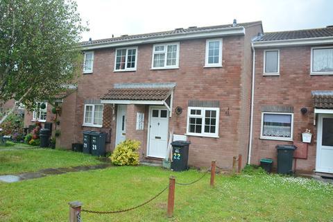 2 bedroom terraced house for sale - Cunningham Road, Burnham-On-Sea