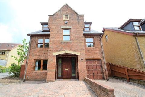 5 bedroom detached house for sale - Coed Y Wenallt, Rhiwbina, Cardiff