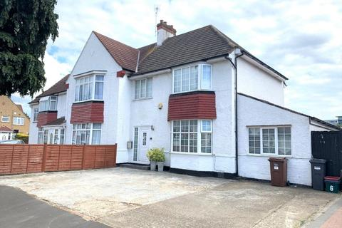 4 bedroom semi-detached house for sale - Alexandra Gardens, Hounslow, TW3