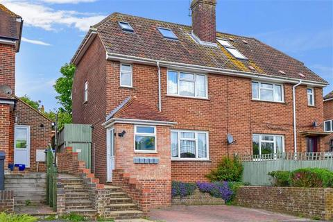 4 bedroom semi-detached house for sale - Dale Road, Lewes, East Sussex