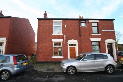 2 bedroom terraced house to rent - Clarendon Street, Lowerplace, Rochdale