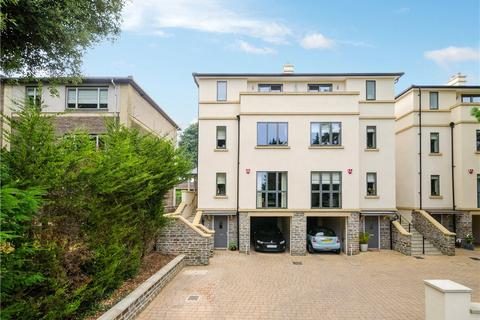 5 bedroom terraced house for sale - Stoke Park Road South, Bristol, BS9