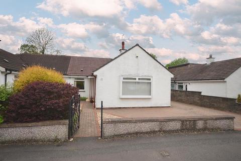 3 bedroom semi-detached bungalow for sale - 35 Melville Gardens, Bishopbriggs, G64 3DE