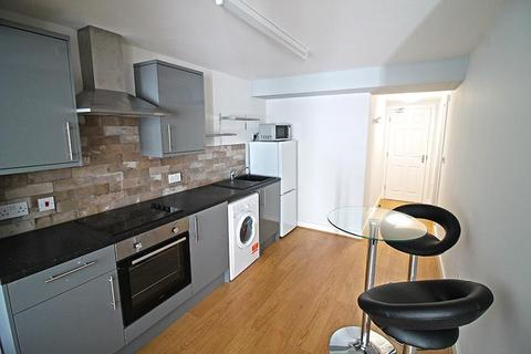 Studio to rent - 219 Mansfield Road, NOTTINGHAM NG1 3FS