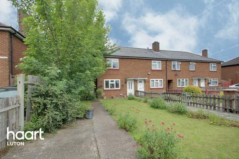 2 bedroom end of terrace house for sale - Bristol Road, Luton