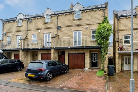 4 bedroom townhouse for sale - Cavendish Mews, Drighlington, Bradford